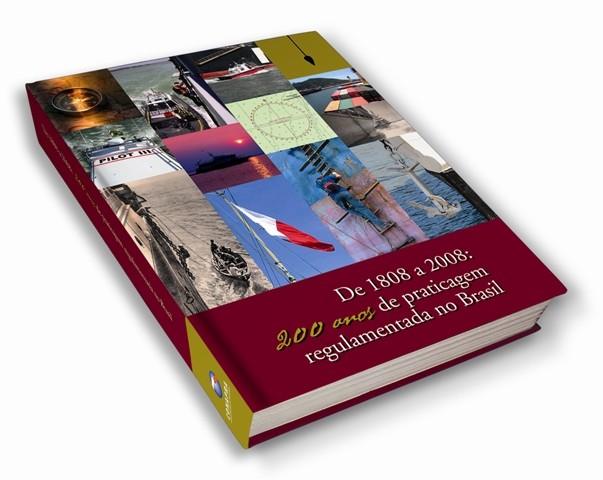 Histórico da Praticagem no Brasil