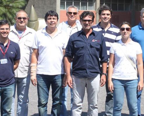 ATPR da Turma 06/2013