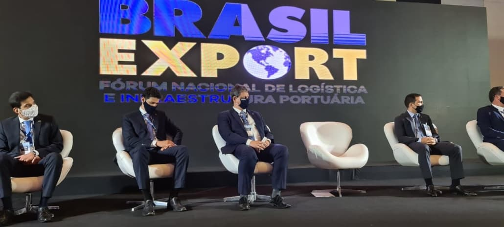 brasil export painel