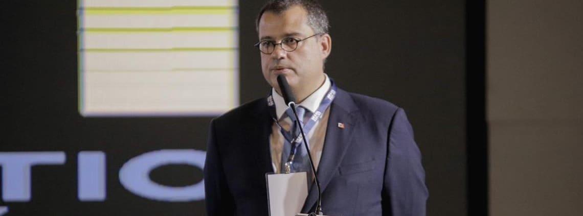 Falcão volta a defender integração do setor portuário